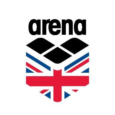 Arena Junior Swimming League Logo